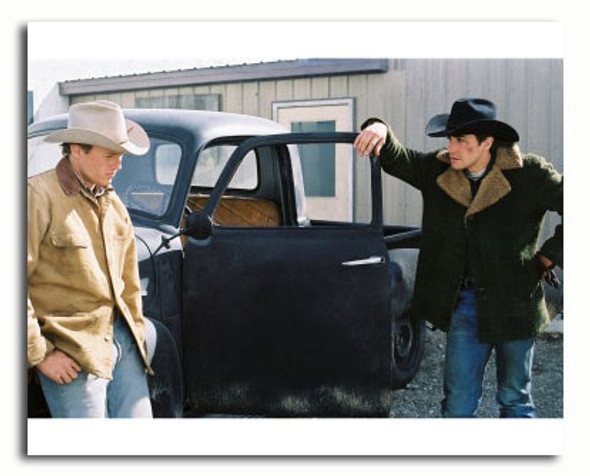 (SS3528954) Cast   Brokeback Mountain Movie Photo
