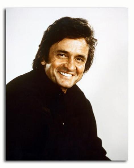 (SS3529097) Johnny Cash Music Photo