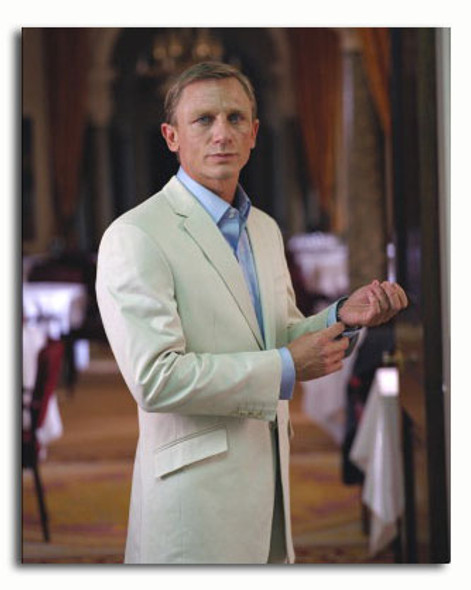 (SS3529461) Daniel Craig Movie Photo