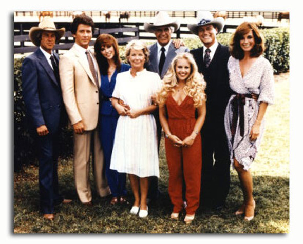 (SS3529643) Cast   Dallas Movie Photo