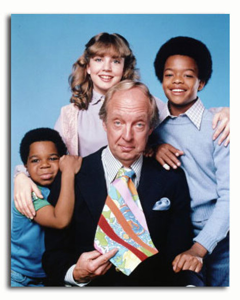 (SS3529721) Cast   Diff'rent Strokes Television Photo