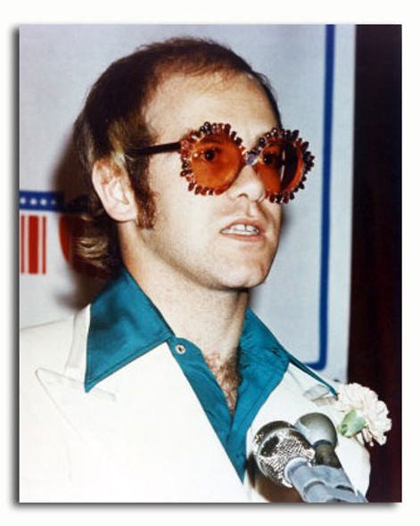 (SS3530943) Elton John Music Photo