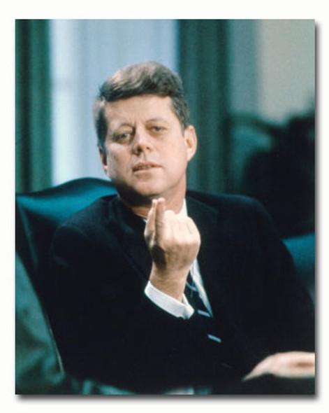 (SS3531112) John F. Kennedy Movie Photo