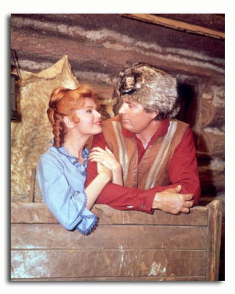 (SS3532165) Fess Parker  Daniel Boone Movie Photo