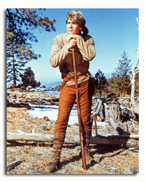 (SS3532191) Fess Parker  Daniel Boone Movie Photo
