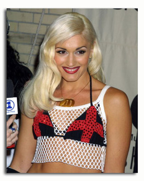 (SS3533400) Gwen Stefani Music Photo