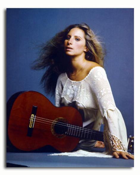 (SS3533517) Barbra Streisand Music Photo