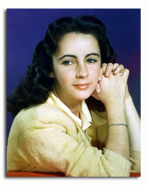 (SS3533647) Elizabeth Taylor Movie Photo
