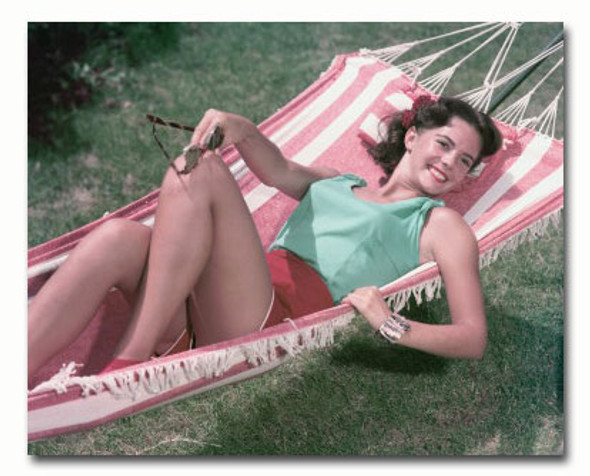 (SS3534232) Natalie Wood Movie Photo