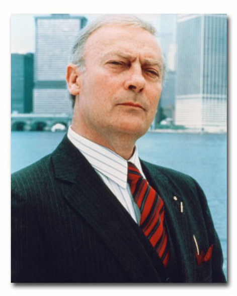 (SS3534310) Edward Woodward  The Equalizer Movie Photo