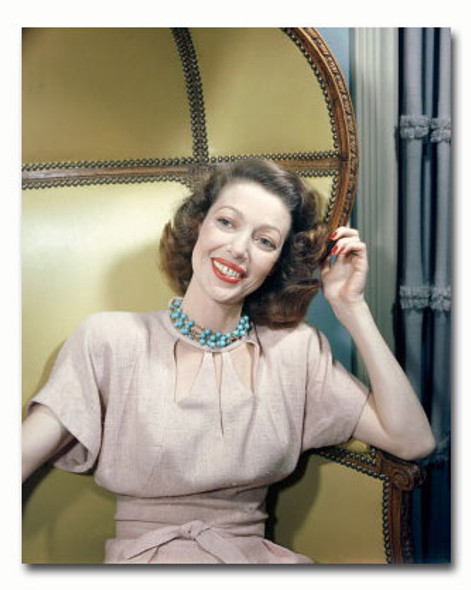 (SS3534414) Loretta Young Movie Photo
