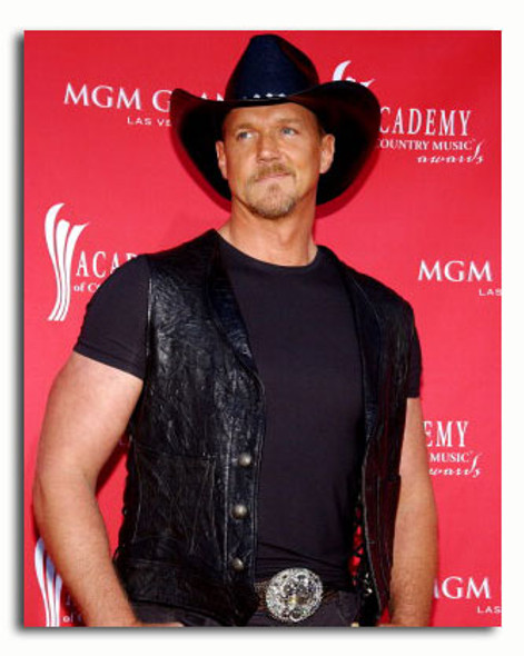 (SS3534466) Trace Adkins Music Photo