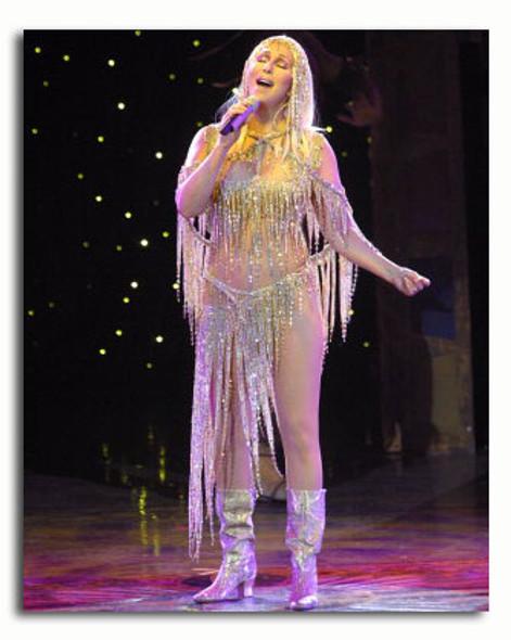 (SS3534583) Cher  Movie Photo