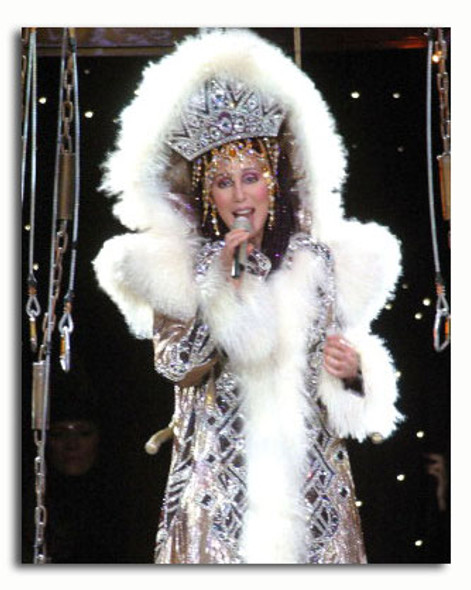 (SS3534596) Cher  Movie Photo