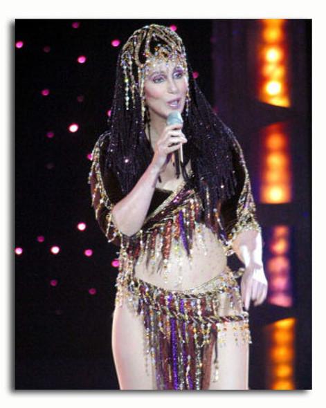 (SS3534609) Cher  Movie Photo
