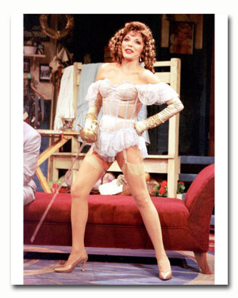(SS3534674) Joan Collins Movie Photo