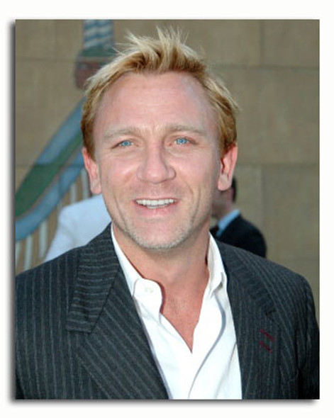 (SS3534700) Daniel Craig Movie Photo