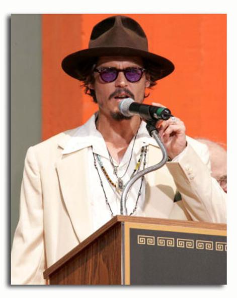 (SS3534817) Johnny Depp Movie Photo