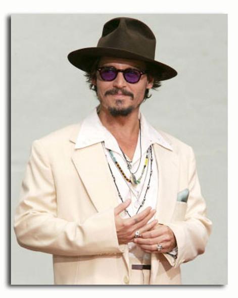 (SS3534843) Johnny Depp Movie Photo