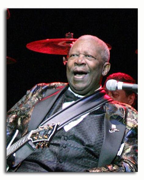 (SS3534986) B.B. King Music Photo