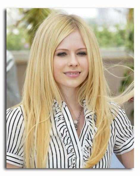 (SS3535025) Avril Lavigne Music Photo