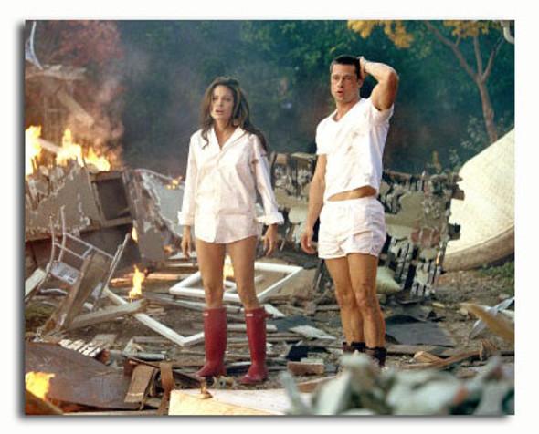(SS3535220) Brad Pitt  Mr. & Mrs. Smith Movie Photo