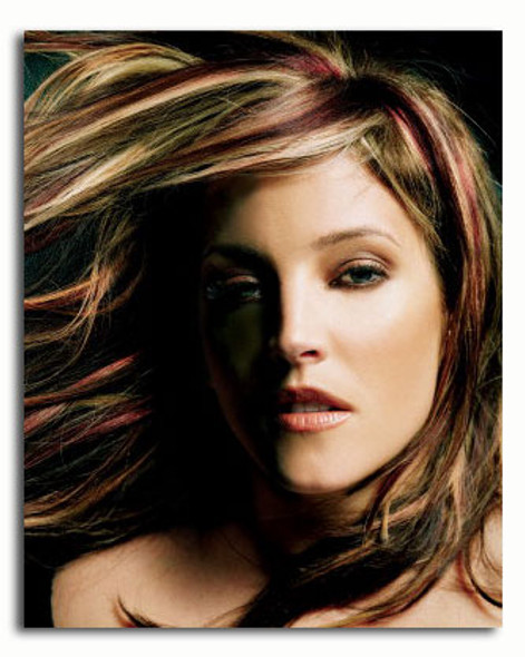 (SS3535350) Lisa Marie Presley Music Photo