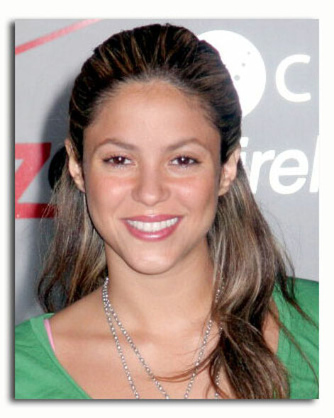 (SS3535428) Shakira  Movie Photo