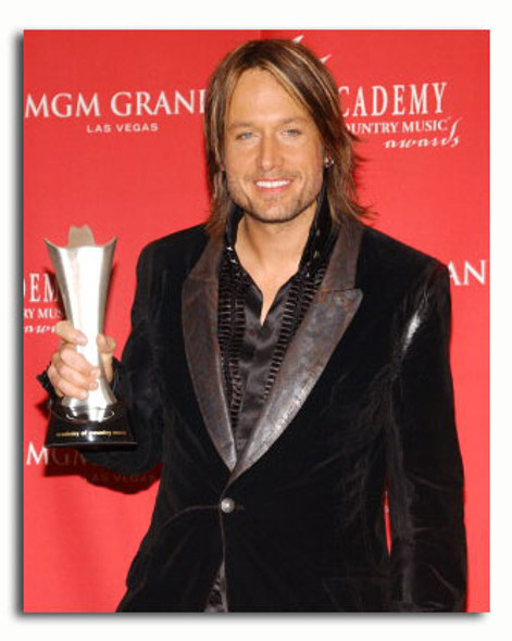 (SS3535558) Keith Urban Music Photo