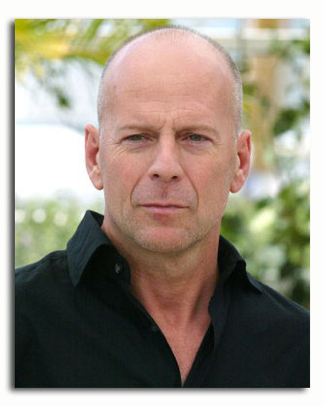 (SS3535571) Bruce Willis Music Photo