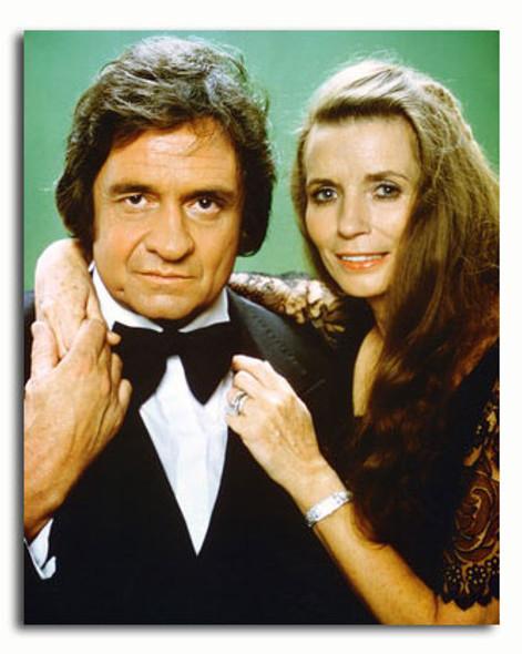 (SS3536273) Johnny Cash Music Photo