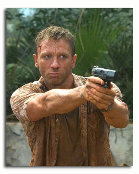 (SS3536312) Daniel Craig Movie Photo