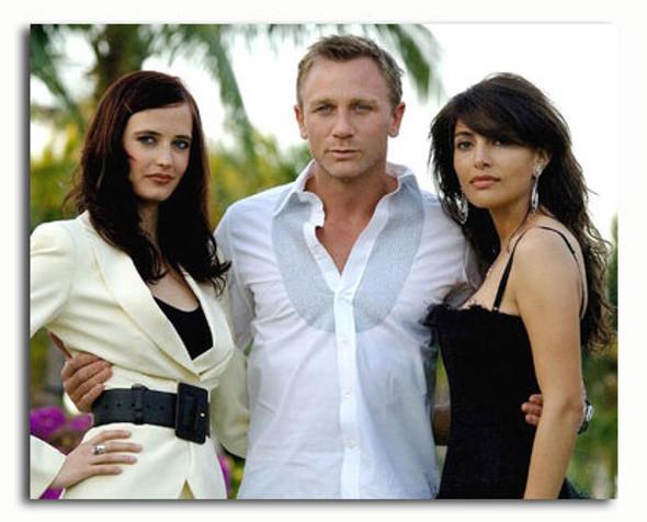 (SS3536351) Daniel Craig Movie Photo