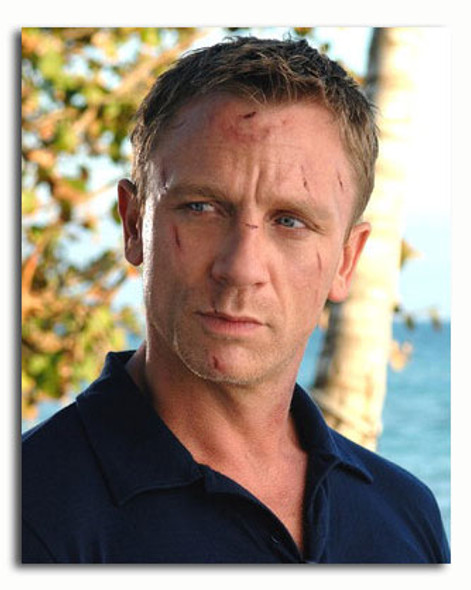 (SS3536377) Daniel Craig Movie Photo