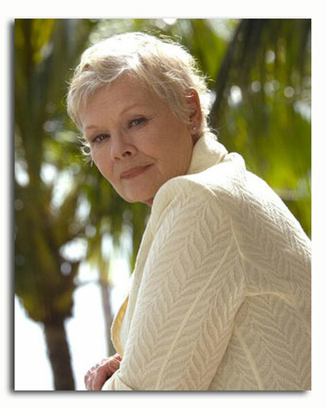 (SS3536468) Judi Dench Movie Photo