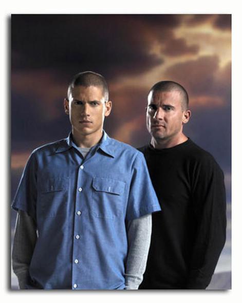 (SS3537261) Cast   Prison Break Television Photo
