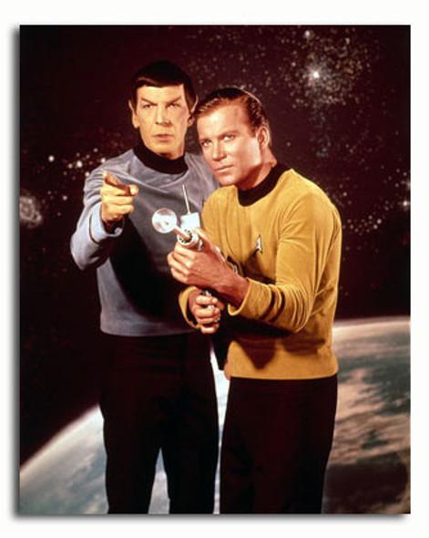 (SS3537391) Cast   Star Trek Television Photo