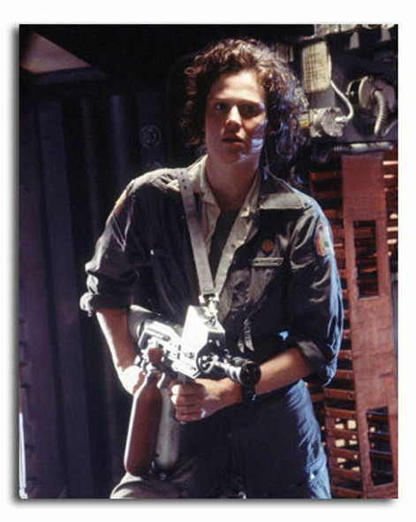 (SS3537508) Sigourney Weaver  Alien Movie Photo