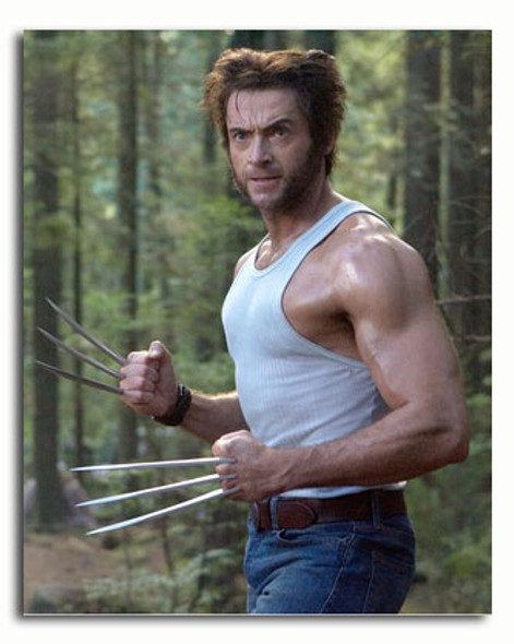 (SS3537612) Hugh Jackman  X-Men: The Last Stand Movie Photo