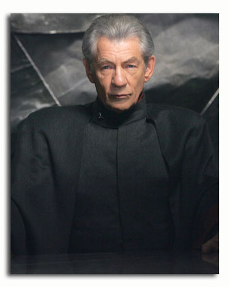 (SS3537651) Ian McKellen  X-Men: The Last Stand Movie Photo