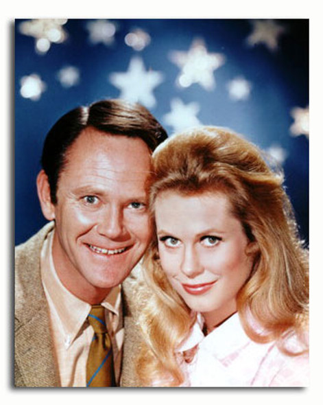 (SS3538691) Cast   Bewitched Television Photo