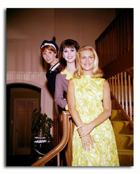 (SS3538704) Elizabeth Montgomery  Bewitched Television Photo