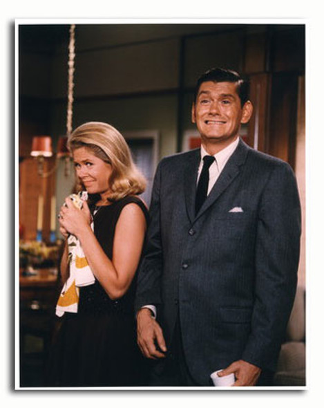 (SS3538717) Cast   Bewitched Television Photo
