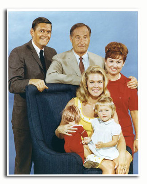(SS3538743) Cast   Bewitched Television Photo