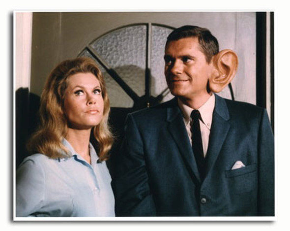 (SS3538782) Cast   Bewitched Television Photo