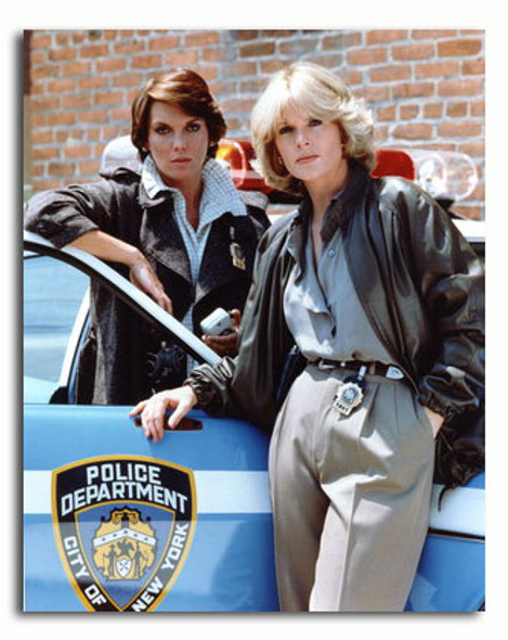 (SS3538964) Cast   Cagney & Lacey Television Photo
