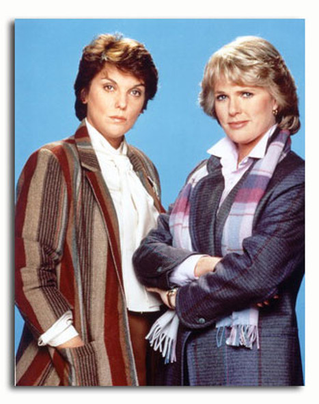 (SS3538977) Cast   Cagney & Lacey Television Photo