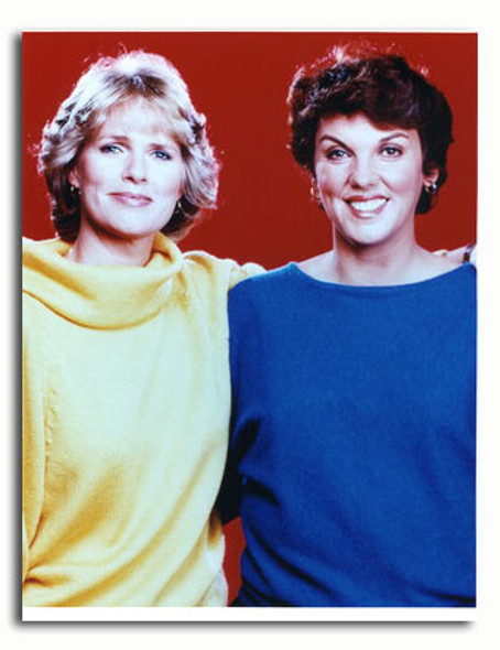(SS3539003) Cast   Cagney & Lacey Television Photo