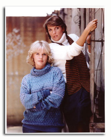 (SS3539016) Cast   Cagney & Lacey Television Photo