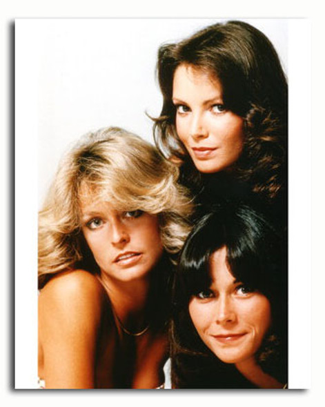 (SS3539042) Cast   Charlie's Angels Television Photo